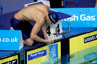 Men's 100m Freestyle Final 002