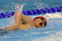 Callum Hodgson - Men's 200m Freestyle F001