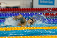Women's 400m Freestyle Guest Final 004