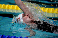 Women's 50m Backstroke 016