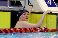 Susannah Rodgers - Women's 50m Butterfly F002