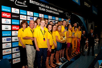 2013 British Gas ASA County Team Championships