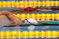 Women's 800m Freestyle Final 006