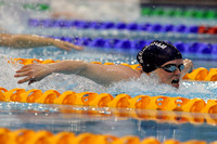 Susannah Rodgers - Women's 50m Butterfly F001