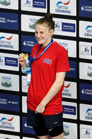 Women's MC 100m Fly - Final 011