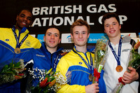 3m Men's Senior Medallists 13