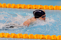 Susannah Rodgers - Women's 50m Butterfly 001