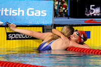 Women's 800m Freestyle Final 017