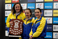 2013 British Gas Elite Junior Diving Championships