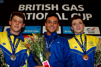 2014 British Gas National Cup