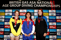 2012 British Gas ASA National Age Group Diving Championships