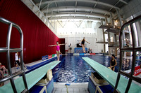 2016 British Elite Junior Diving Championships