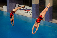 Lobb & Sinclair - Women's 3m Synchro Final 005