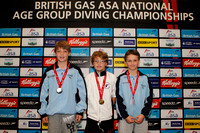 Boys D 1m  Medallists 001
