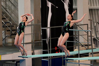 Ward & Moses - Women's 3m Synchro Final 003