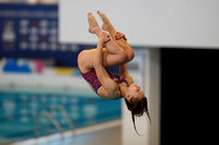 Alicia Blagg - Women's 3m 005