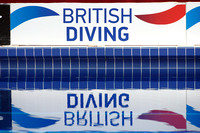 2015 British Elite Junior Diving Championships