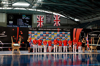2012 British Gas Diving Championships - Olympic Selection Trials