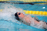 Women's 50m Backstroke 020